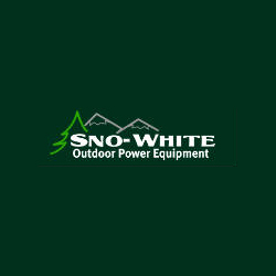 Sno-White Outdoor Power Equipment