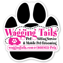 Wagging Tails Pet Sitting & Mobile Pet Grooming