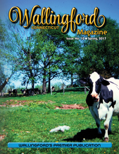 Wallingford Magazine Spring 2017 Cover