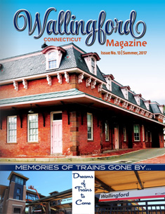 Wallingford Magazine Summer 2017 Cover