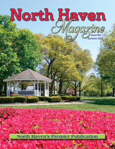 North Haven Magazine Autumn 2017 Cover