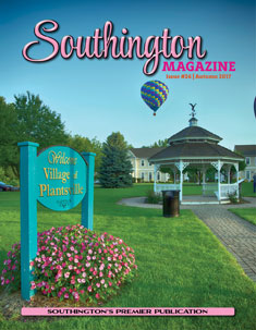 Southington Magazine Autumn 2017 Cover