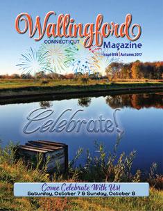 Wallingford Magazine Autumn 2017 Cover