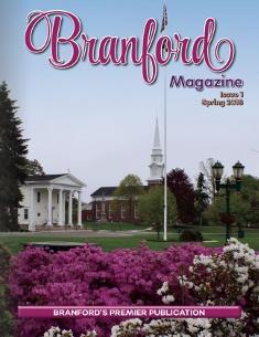 Branford Spring 2018 Cover