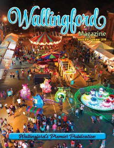 Wallingford Magazine Summer 2018 Cover