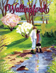 Wallingford Spring 2018 Cover