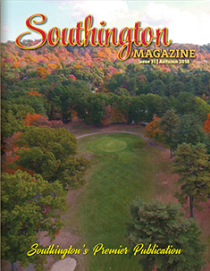 Southington Magazine Fall 2018