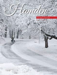 Hamden Magazine Holiday 2018