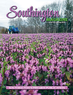 Southington Spring Cover