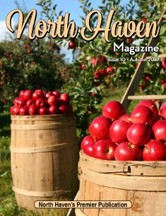 North Haven Magazine - Issue 10 Autumn Edition