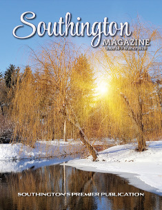 Southington Magazine - Winter Edition 2020