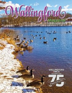 Wallingford Magazine - Winter Edition 2020