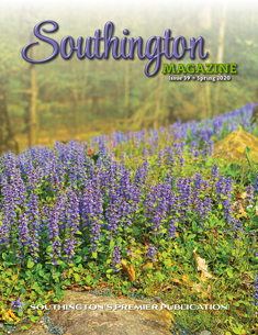 Southington Magazine Cover