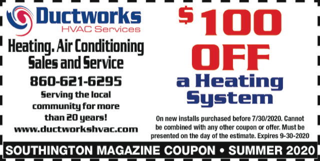 Ductworks-Coupon