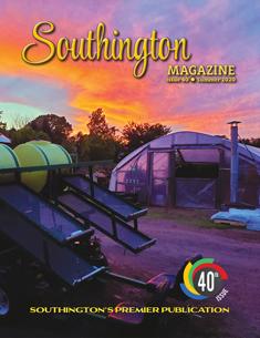 Southington Summer 2020