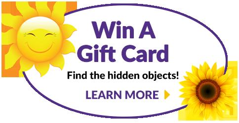 Win A Gift Card
